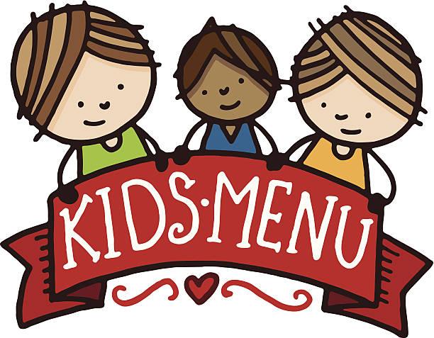 Menu du restaurant scolaire 2020 / 2021