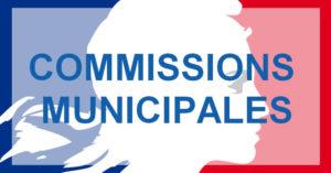 Commissions municipales