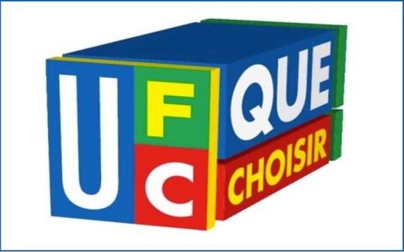 """UFC Que choisir, Edition locale """"La Vigie"""""""