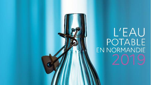 Eau potable en Normandie : message de l'ARS