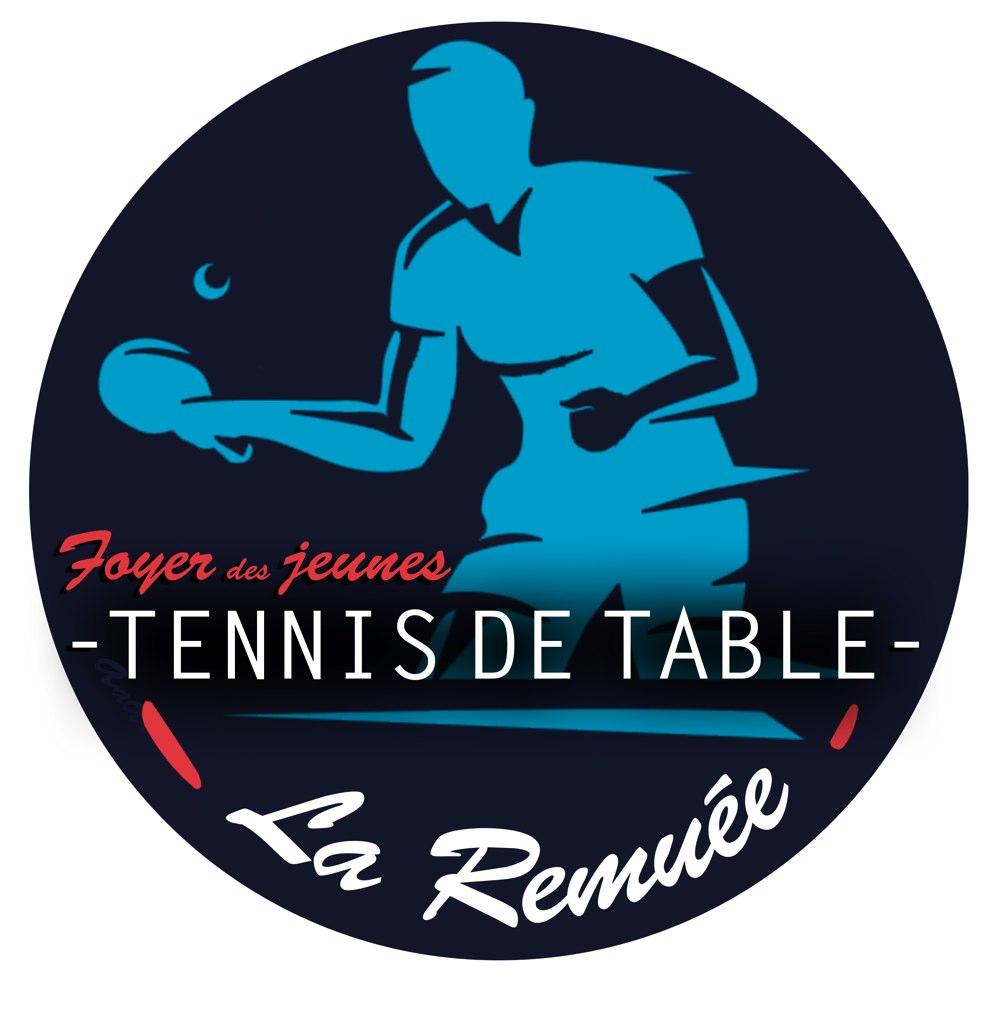 Ping-Pong _ Tennis de table La Remuée