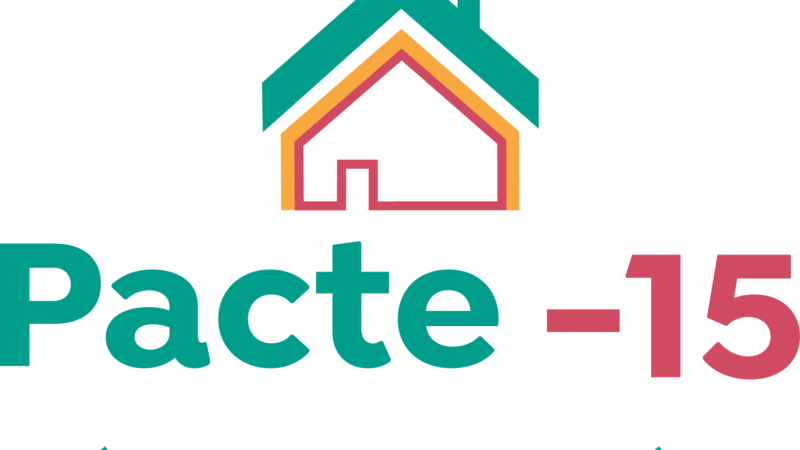 CU Seine Métropole : programme de rénovation thermique des logements : Pacte – 15%